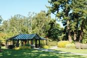 Bruce Pavilion